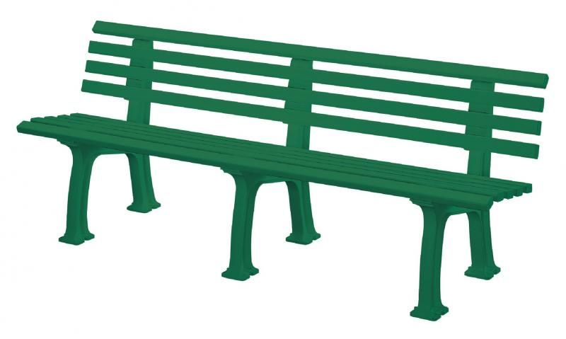 Gartenbank Kunststoff Design | Kunststoff Gartenbank | Pinterest ...