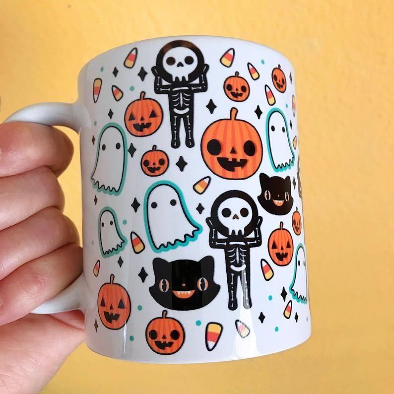 Halloween Items fromemandsprout -
