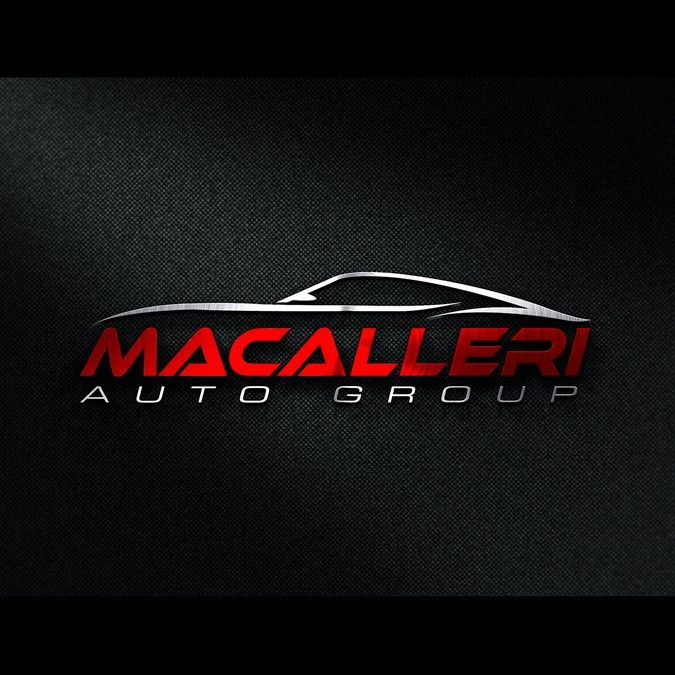 Create A Modern Logo For A New Automotive Group Guaranteed Pay