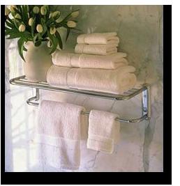 6 Best Hotel Style Towel Racks Of 2020