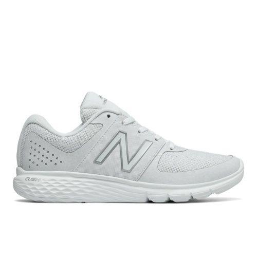 New Balance 365 Women's Fitness Walking Shoes - White (WA365WT1 ...