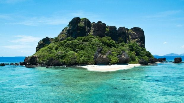 Worlds Best Private Beaches