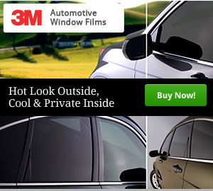 6 Reasons Why 3m Automotive Window Tinting Is The Best Answer