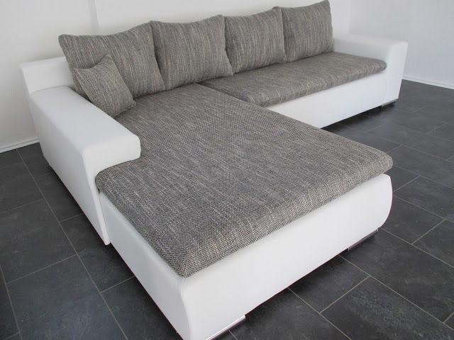 Herzlich Willkommen Sofa Bettsofa Schlafcouch Couch