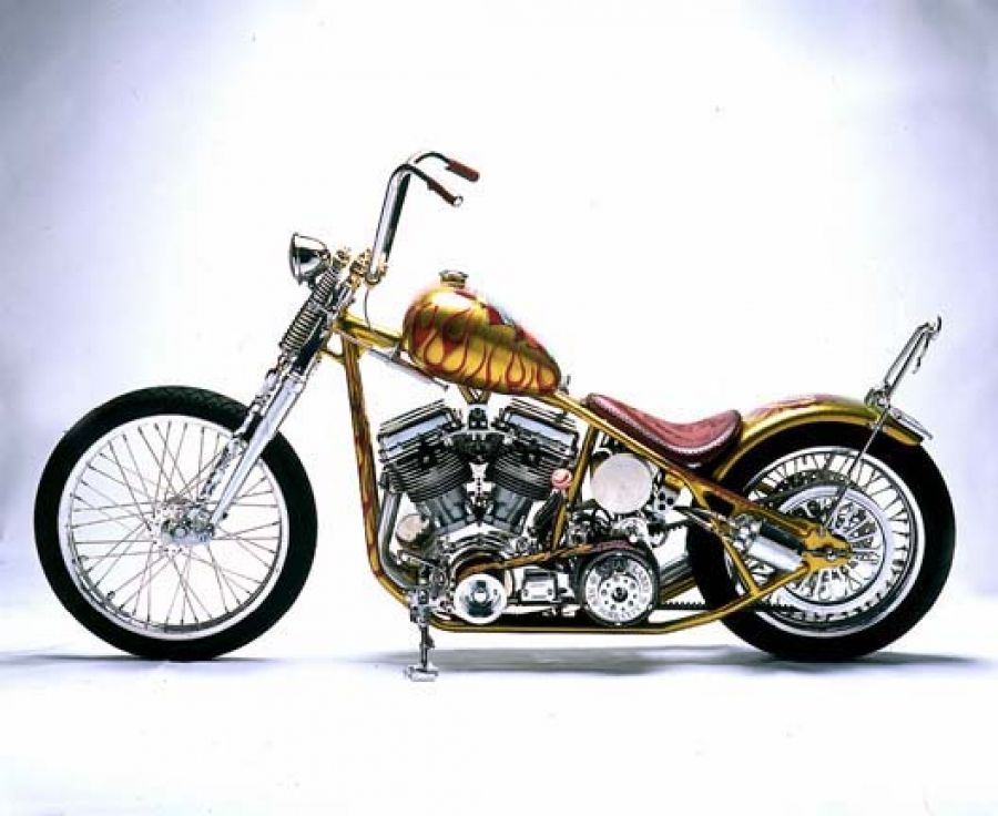 indian larry s daddy o the rat fink bike choppers bobbers