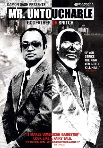 Mr Untouchable Godfather Or Snitch Documentary The