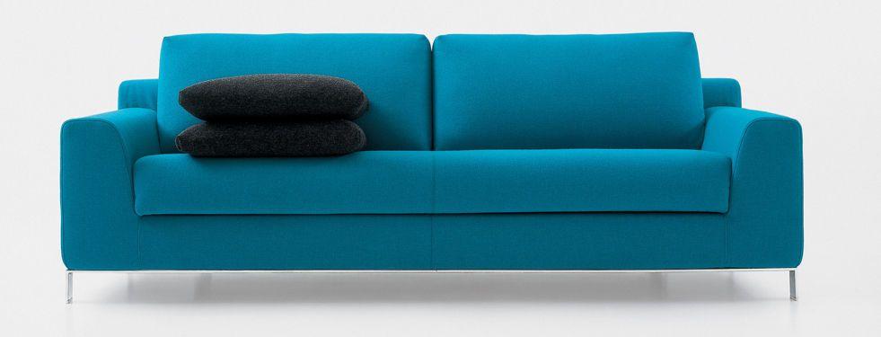 Contemporary Sofa Bed Sleep By Kemitry Of Style Nube Di Nicoli Antonio
