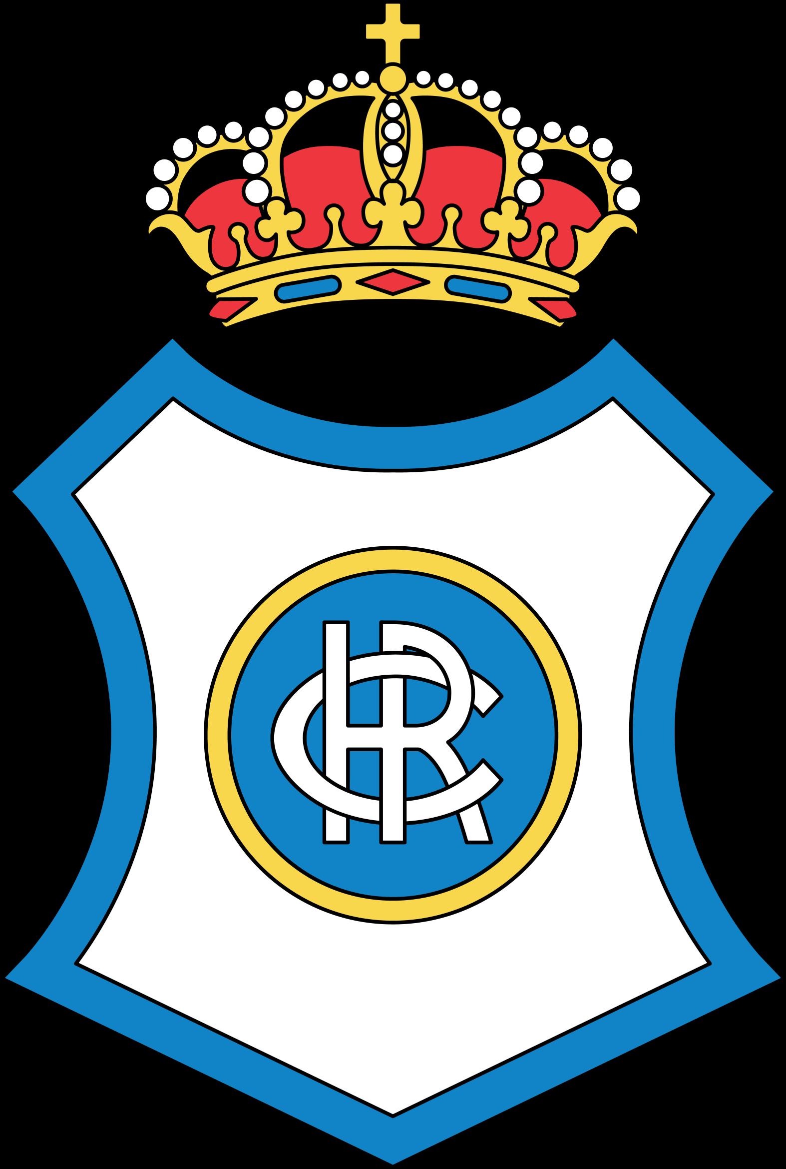 Recreativo Huelva Futbol Europa Logos De Futbol Mundo Futbol