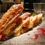 PATISSERIE TOOTH TOOTH - 料理写真: