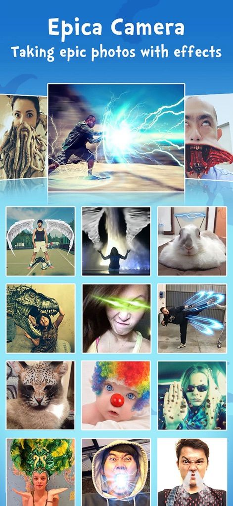[iOS] Epica Pro - Epic camera ($1.99 to #Free) - Games & Apps Gone Free #apps #iPad