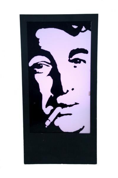 dean martin stencil - photo #18