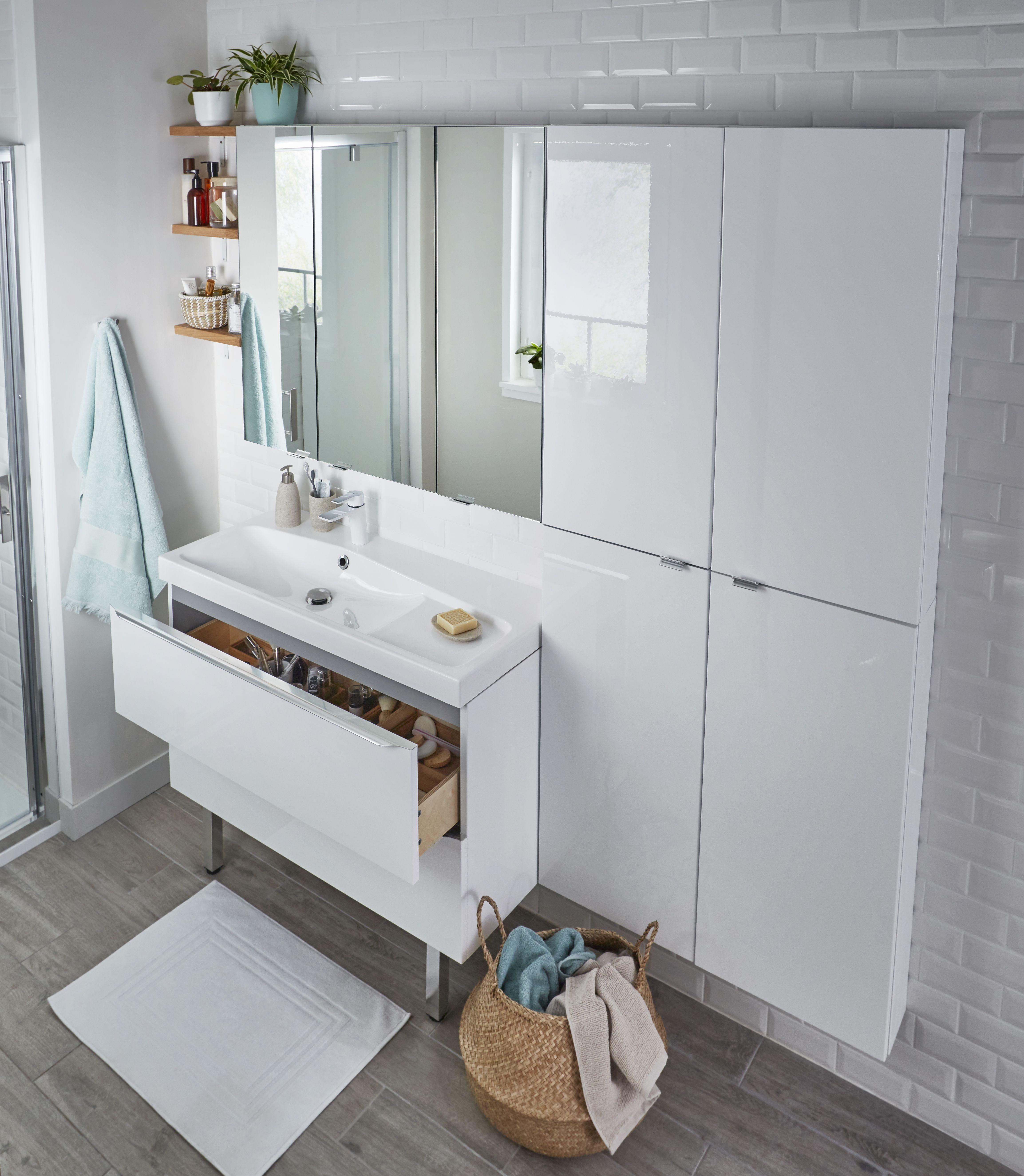 33+ Bq bathroom storage units best