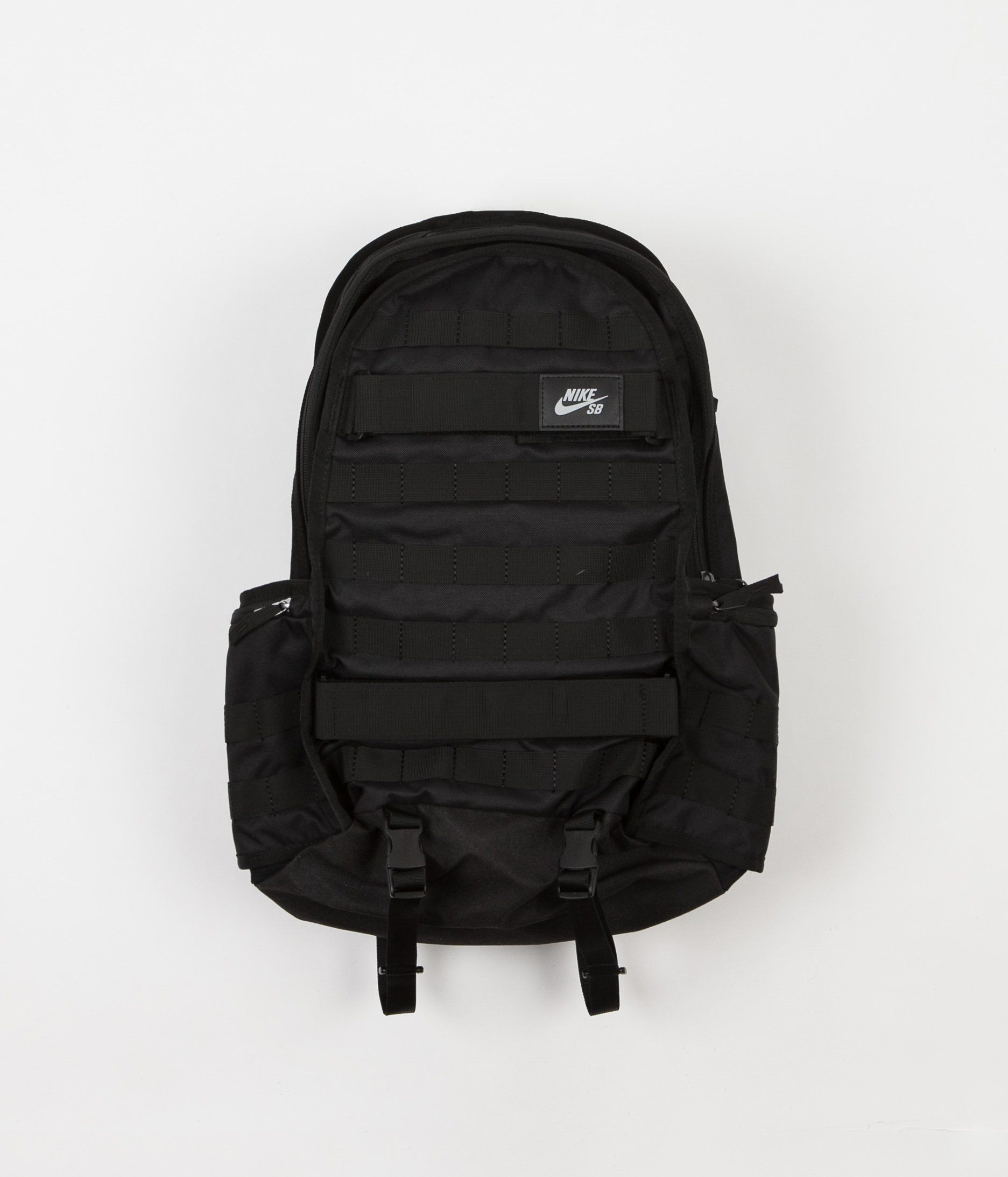 Nike SB RPM Backpack - Solid Black