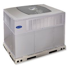 Infinity Series Packaged Heat Pump Carrier S Exclusive Infinity
