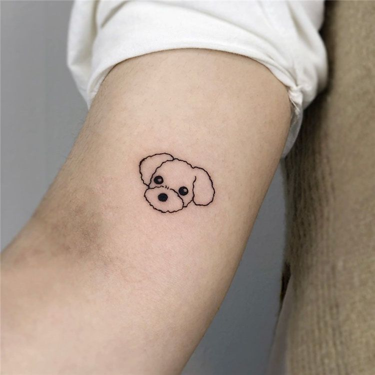 30 Easy And Cute Tiny Tattoos Ideas Of Animals With Images