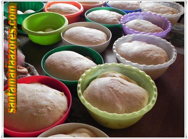 Pão de milho receita para 2 pães....ou Corn Bread - YouTube |Receitas Dos Acores