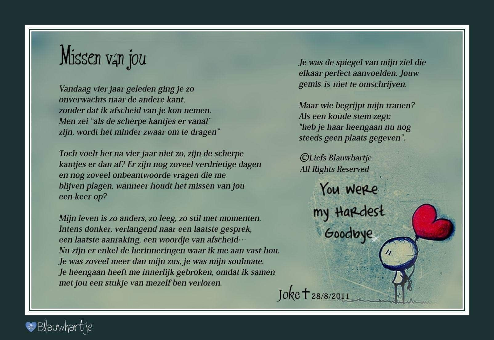Pin Van Maurilia Mol Op Gedichten Gedichten De Hoop En Tranen