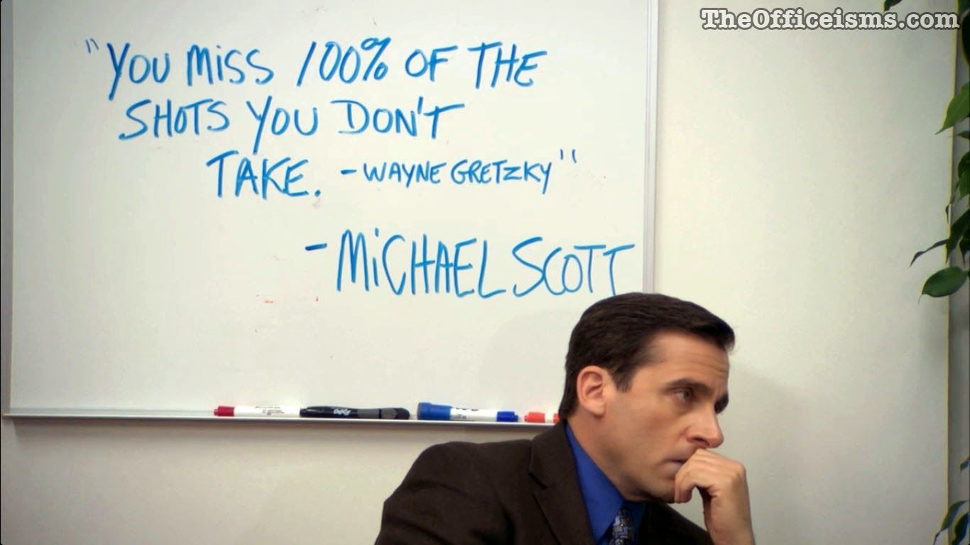 14 Times The Office Perfectly Described Working In An Office Office Quotes Best Michael Scott Quotes Michael Scott Quotes