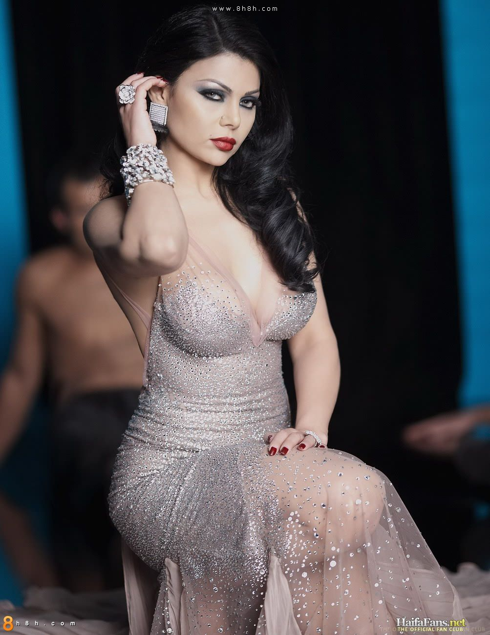 haifa wahby | the hottest arab celebs | pinterest | haifa, haifa