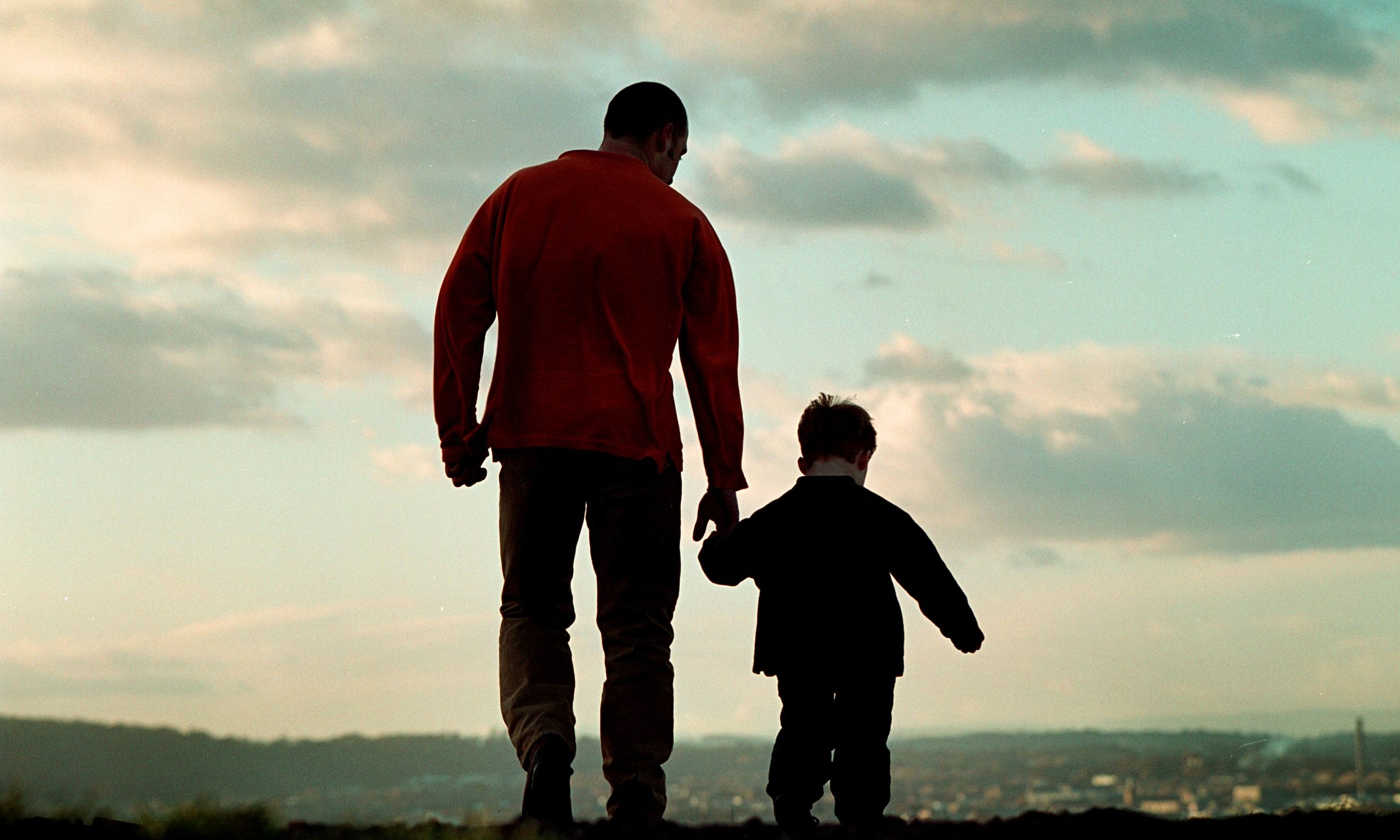 Pin on Father son relationship