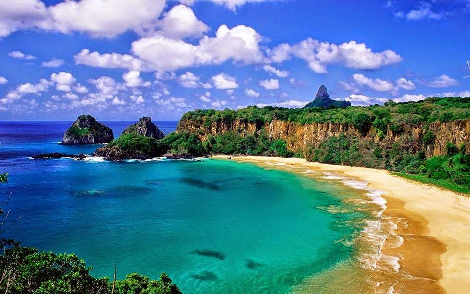 Google+Islands in Brazil great