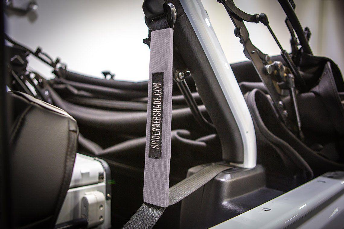 Seatbelt Silencers Jl4d In 2020 Jeep Wrangler Unlimited Accessories Jeep Wrangler Accessories Jeep Wrangler