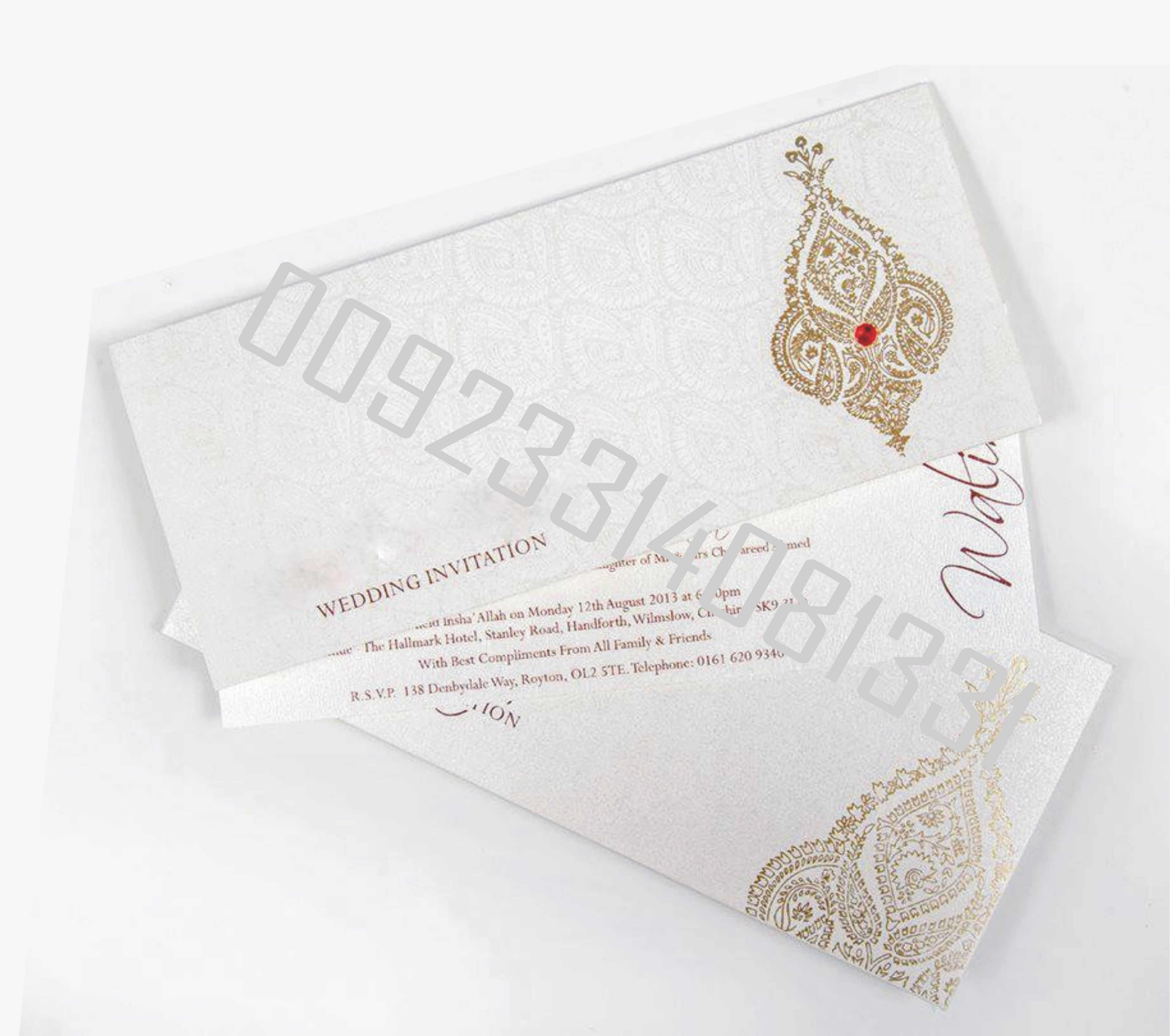 Wedding Cards In Pakistan, Wedding Cards In Lahore, Wedding Invitations In  Pakistan, Wedding