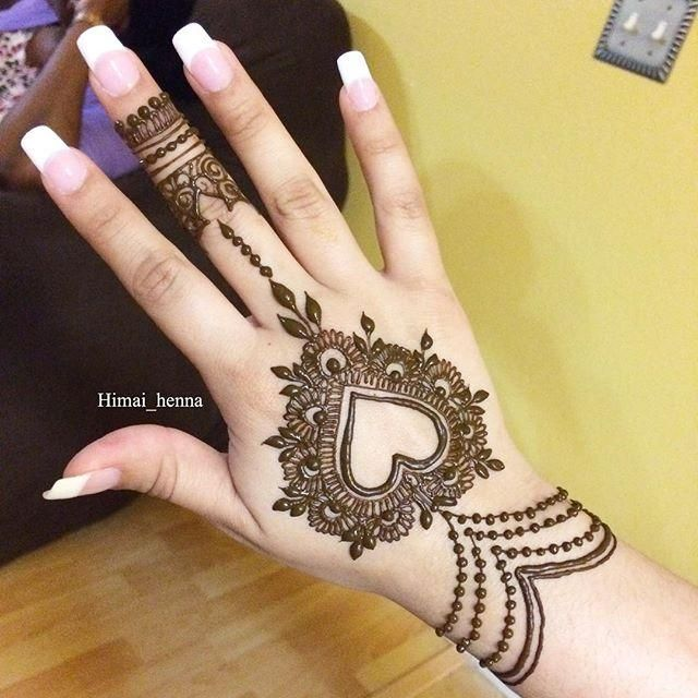 Beautiful Mehendi Design Ideas Girls Girl Mehndi Mehendi