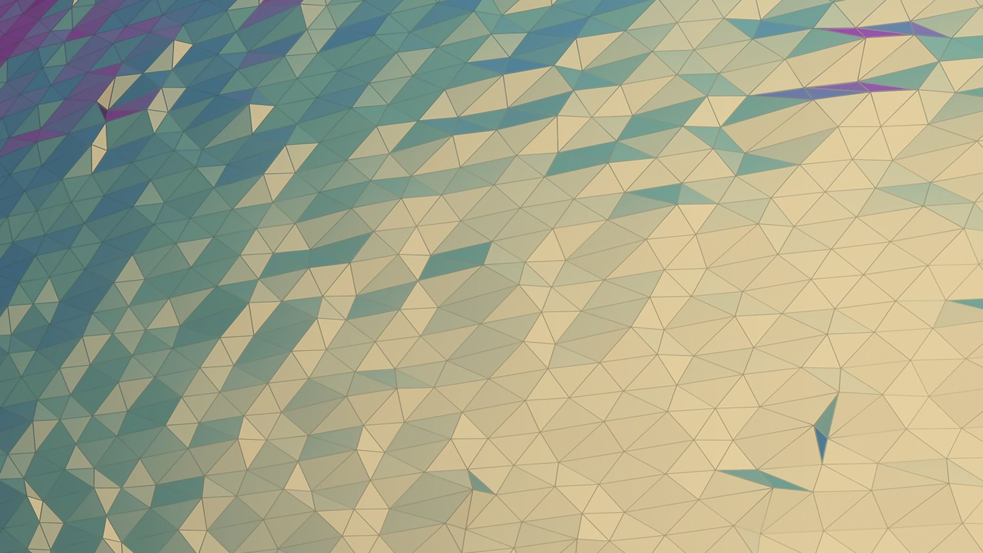 Geometric Abstract Wallpaper Wallpapersafari Plant