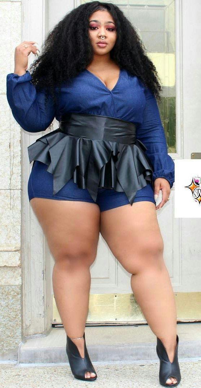 Fat, black women's bodies are under