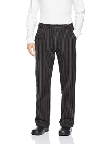 33641632f899d Find best price for Chef Works Men s Professional Series Chef Pants.  Explore our Men Fashion