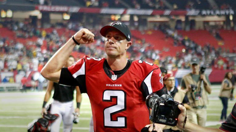 Matt Ryan big winner again for #NFL Week 9 #MovieTVTechGeeks #LataviusMurray via @MovieTVTechGeeks