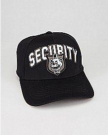 super popular fb00a 9cc1c Security Five Nights At Freddy s Snapback Hat