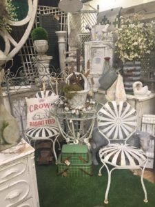 Ms. Macu0027s Antiques At The 2017 Minneapolis Home + Garden Show