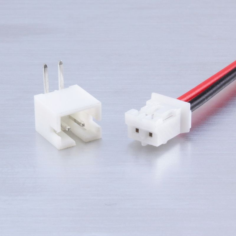 JST PH 2-Pin Cable with Male/Female Connector | Pinterest | Ph and Cable