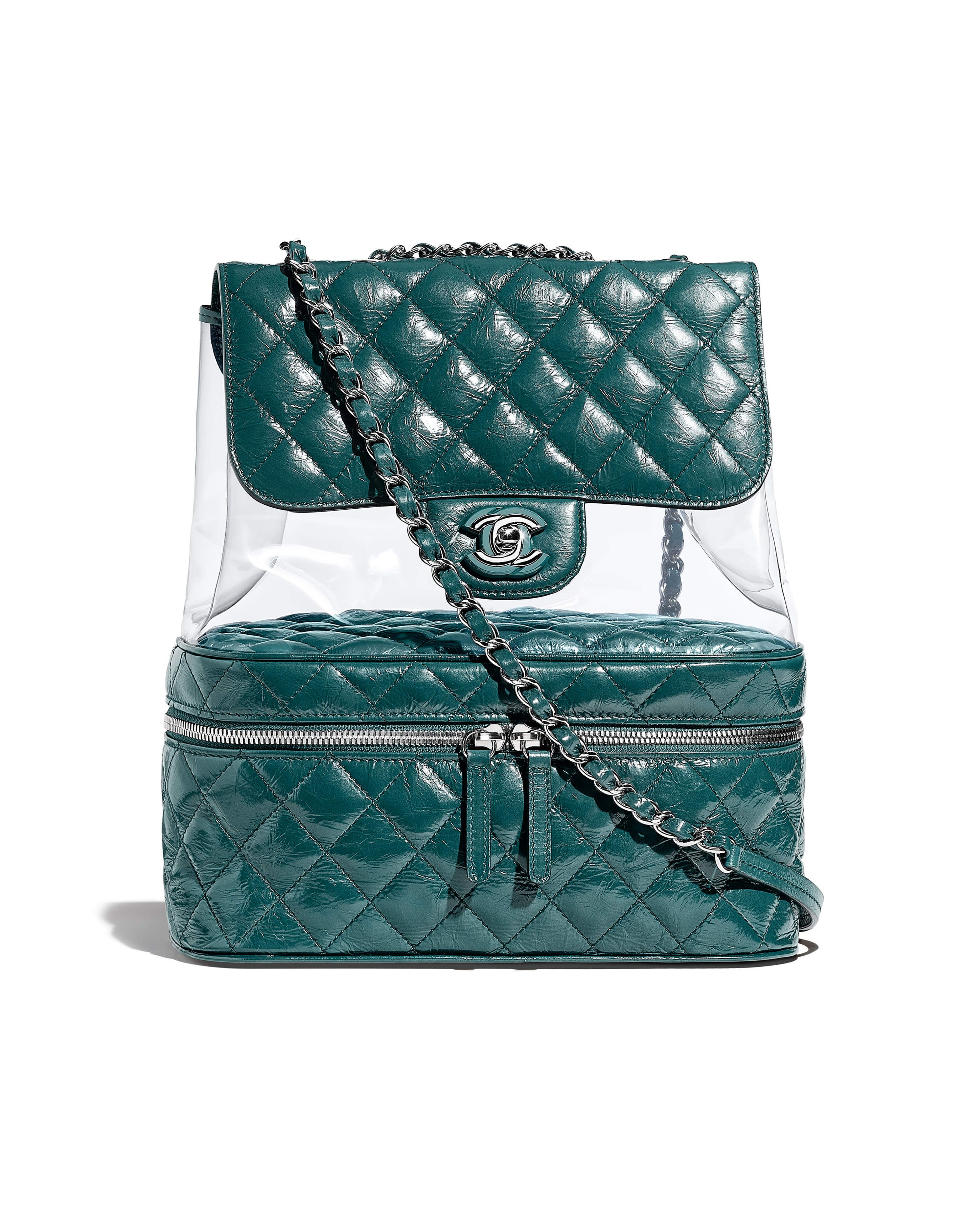 The Spring Summer 2018 Handbags Collection On Chanel Official Website