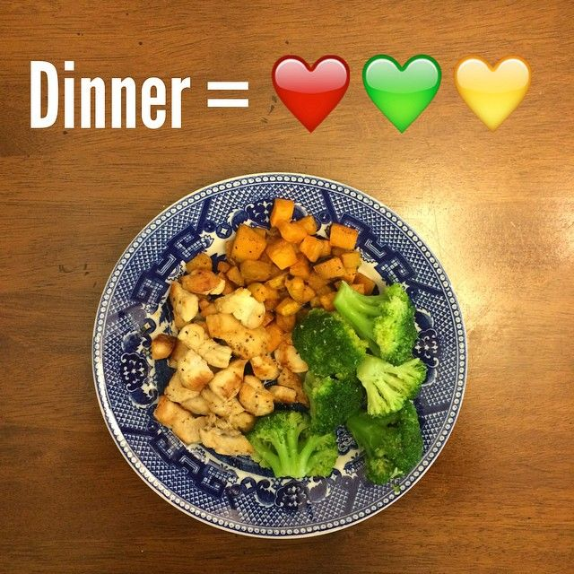 The Ultimate 21 Day Fix Dinner Round Up | 21 Day Fix Lunch ...