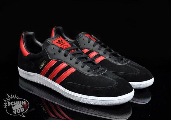 d062da6a38e Adidas Samba Shoes All Colors