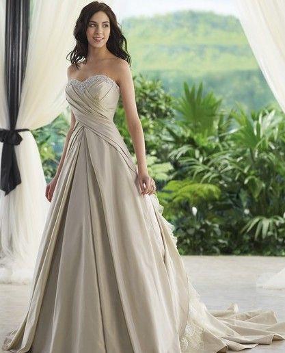 preciosos vestidos de novia, a precios asequibles | vestidos de