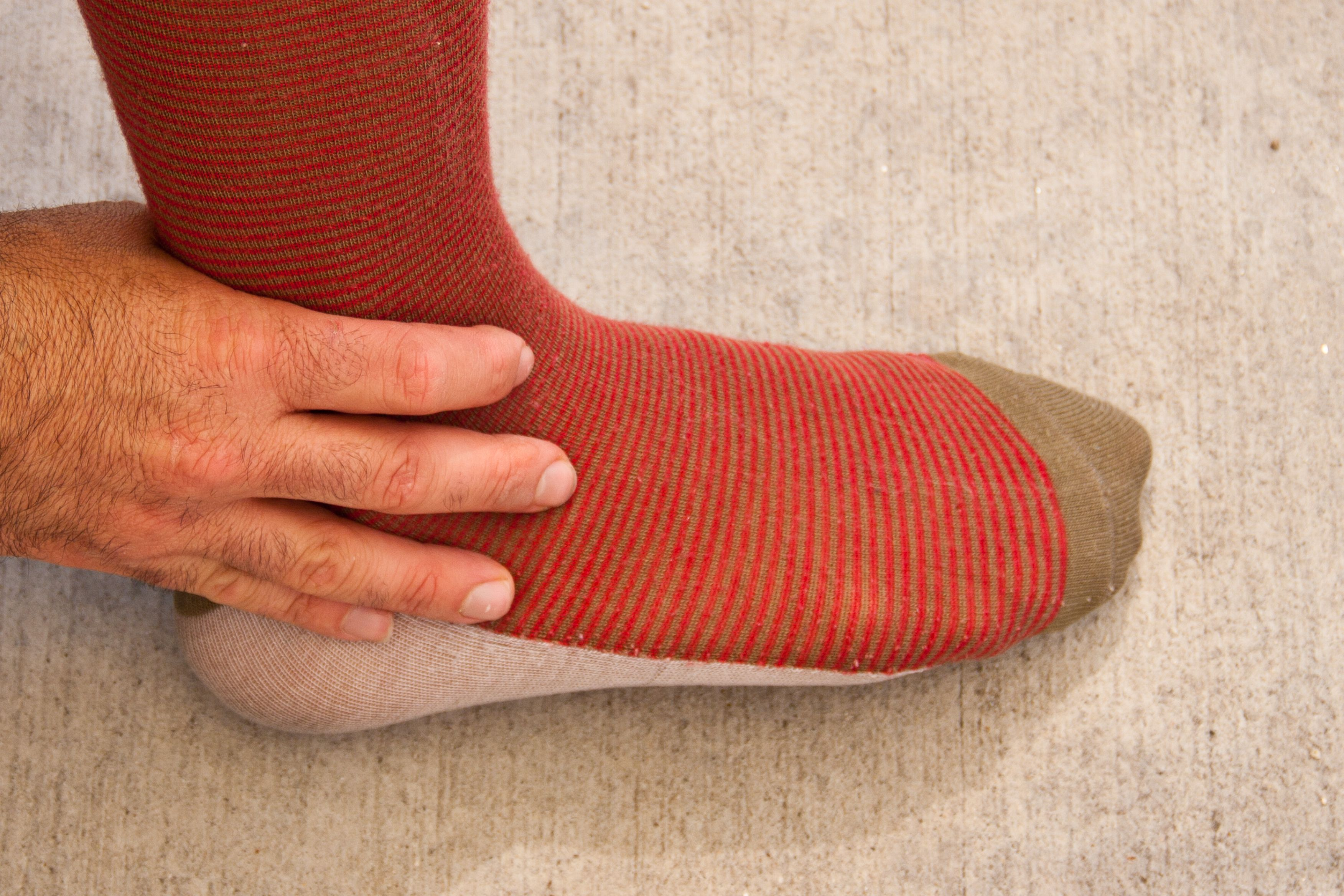 Home remedies to repair a torn ligament ligament tear
