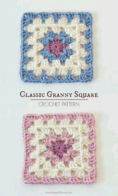 Pin de Gwendolyn Harrison en Crochet patterns | Pinterest ...