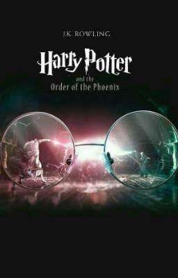 De volta ao Passado- Harry Potter