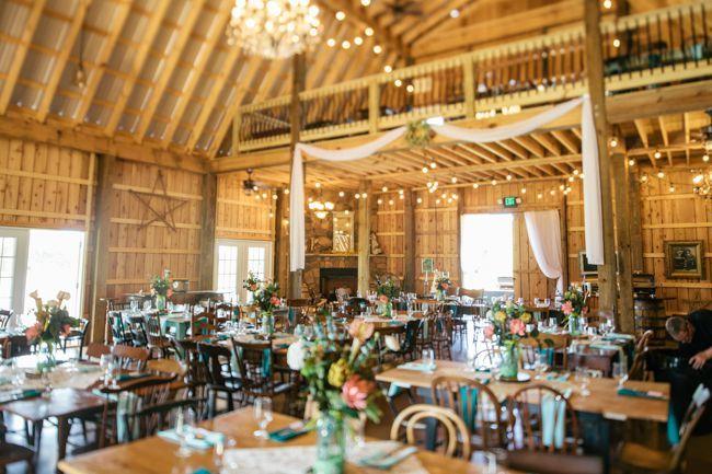 Virginia Country Barn Wedding | Country barn weddings ...