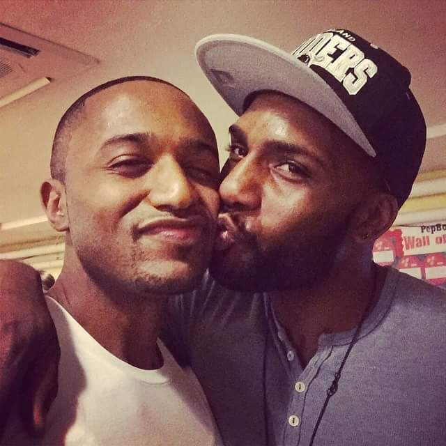 Black Gay Couples