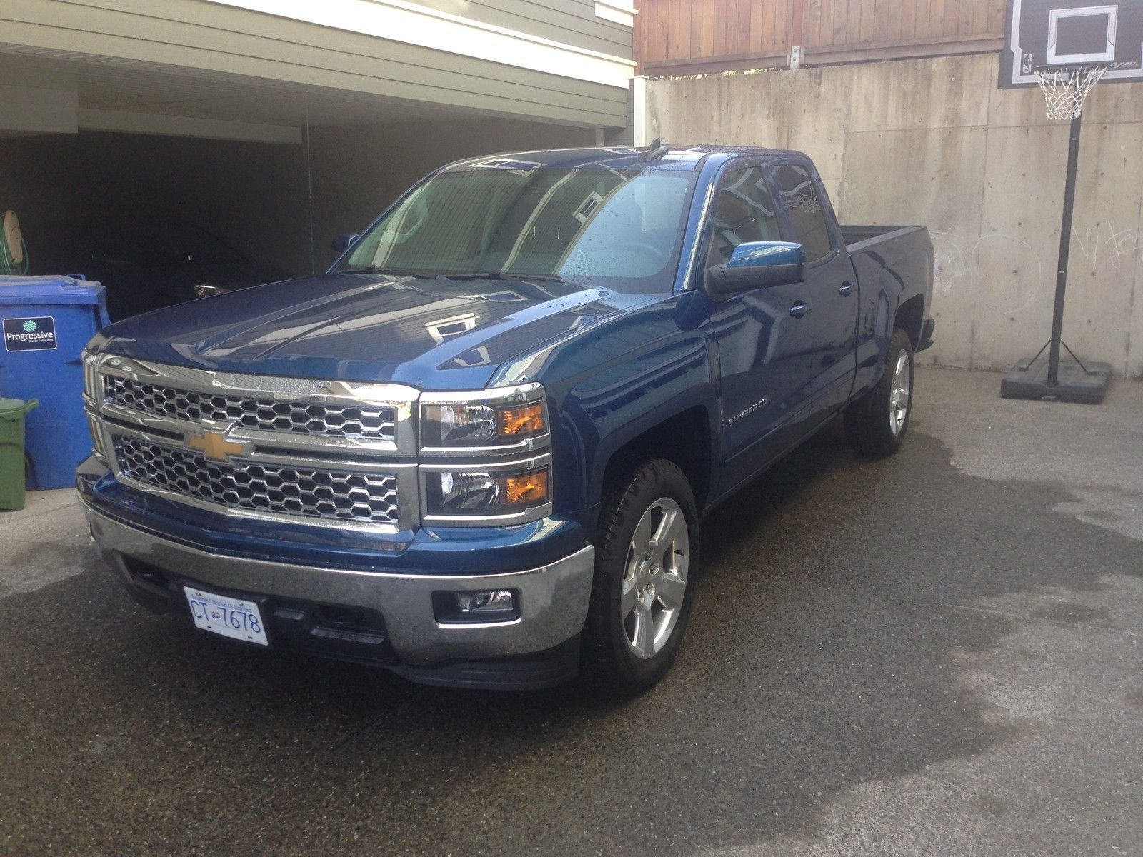 2015 chevrolet silverado 1500 lt extended cab pickup 4 door 5 3l pickups for sale pinterest. Black Bedroom Furniture Sets. Home Design Ideas