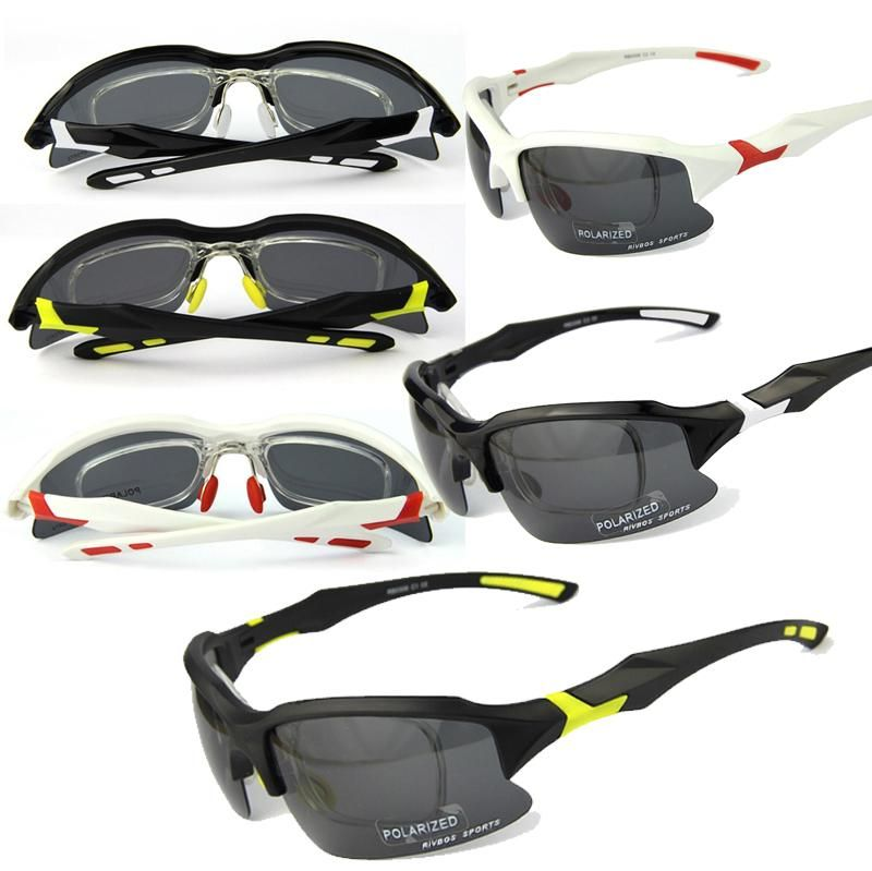 94b053fbac Men Women Fashion Brand Designer Cycling Glasses 2015 New Professional  Sport Sunglasses Polarized Glasses For Fishing from Tfdmarket