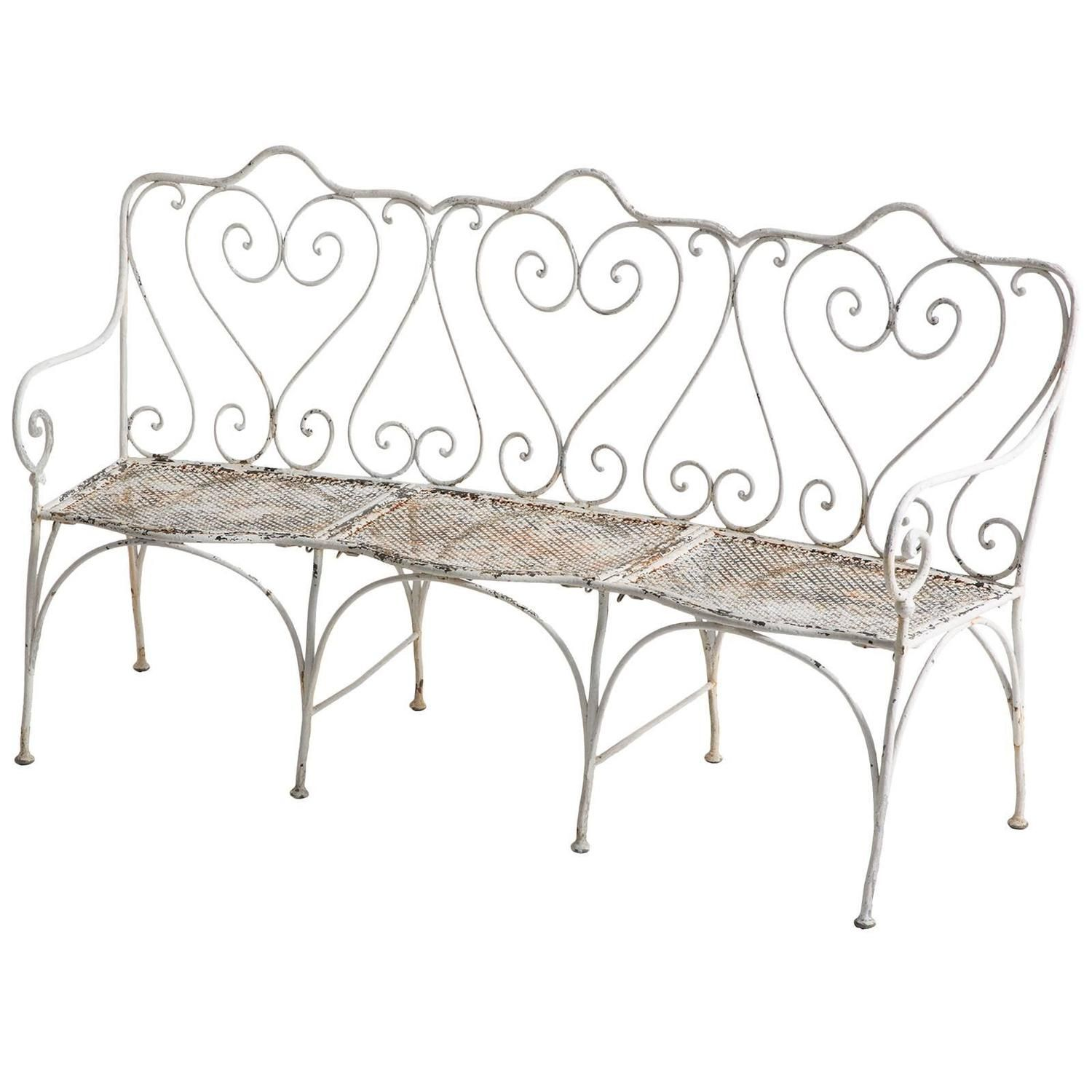 tag furniture iron advanced wrought patio bench luxury com environments tampa yorkshire garden design archives