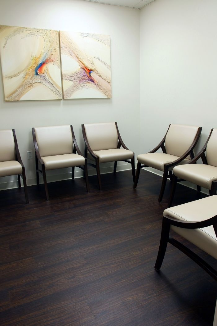 Endoscopy Room Design: Riverside Endoscopy Center, LLC (Minneapolis, MN) Via TOS