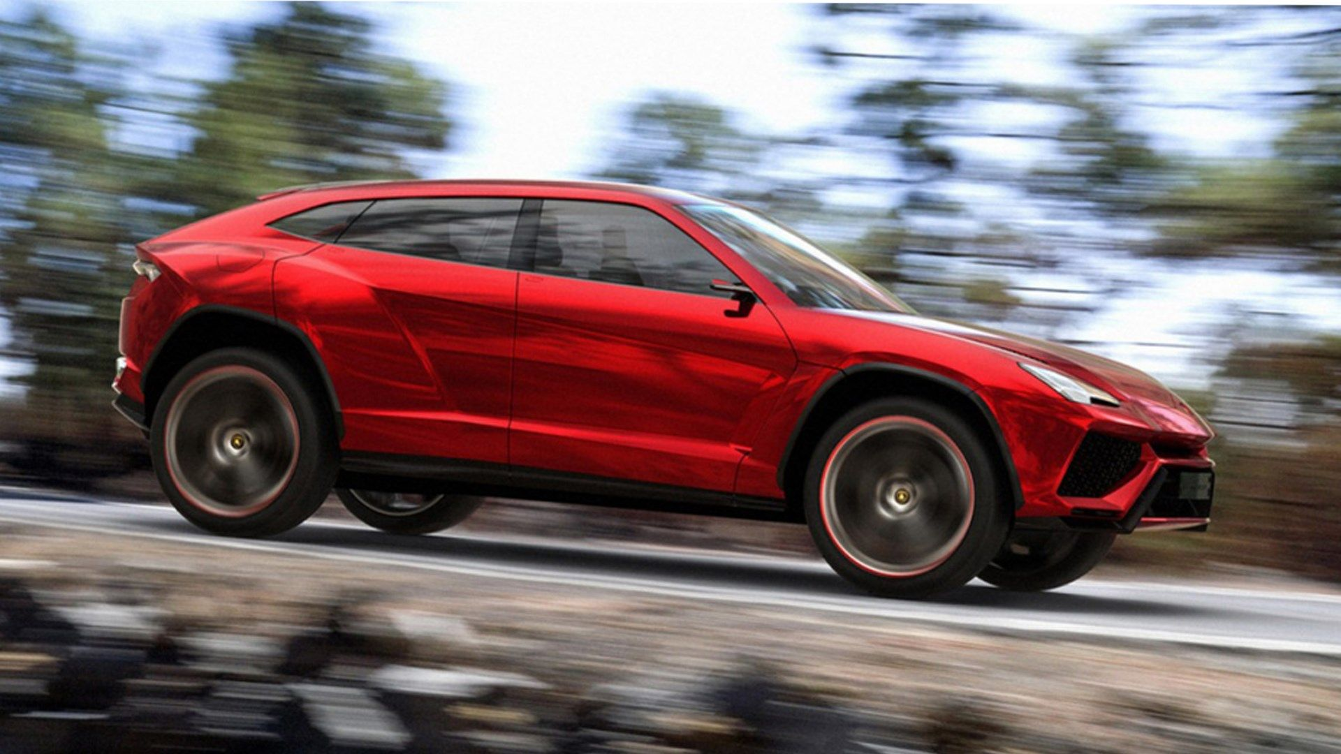 Lamborghini Urus Hd Background Ololoshenka Pinterest Coole