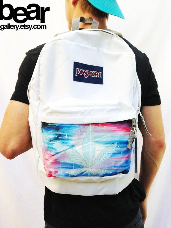 Pin by Weed Pterodactyl on Weedist Community   Backpacks